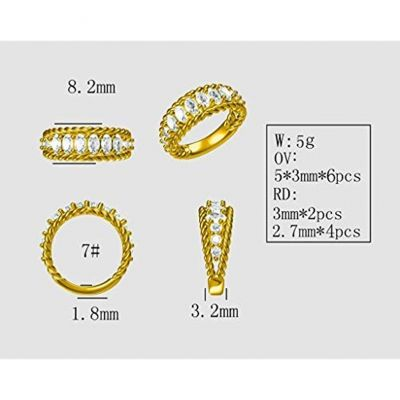 NANA Oval Rope Mothers Ring 1 to 12 Simulated Birthstones in Sterling Silver or 10k, White, Yellow or Rose