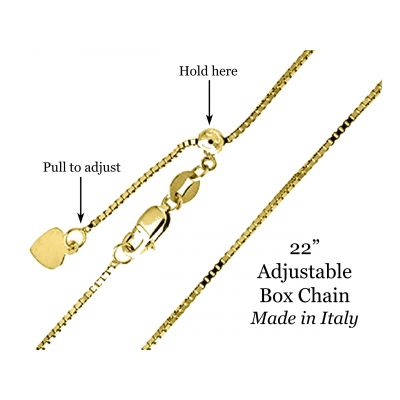 NANA Jewels Key to Infinity Love Mother & Child Necklace w/ 1-7 Birthstones in Silver, 10K, or 14K Gold
